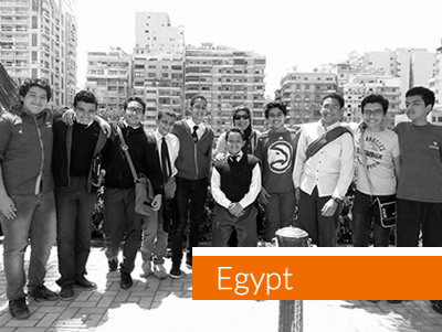 participating school Egypt