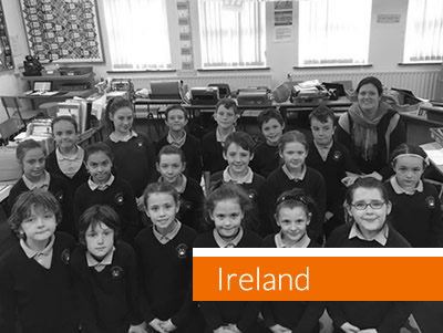 participating school ireland