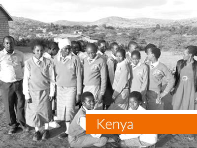participating school Kenya