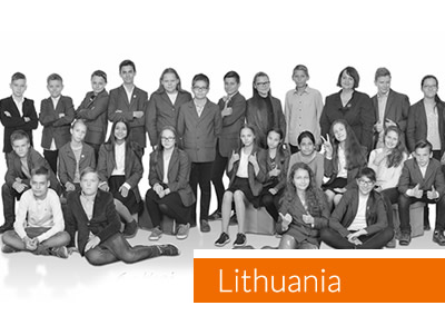 participating school Lithuania