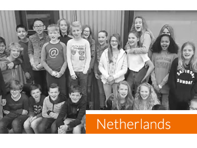 participating school Netherlands