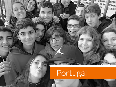 participating school Portugal