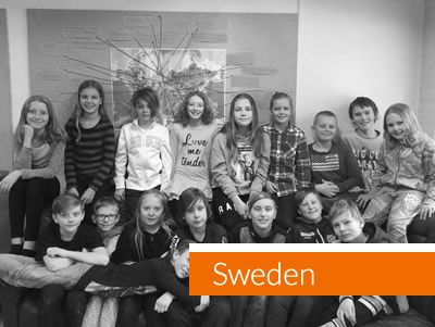 participating school Sweden